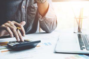 Dokumentenmanagement in der Buchhaltung